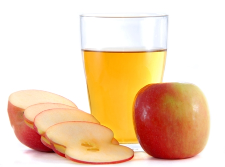 Apple Juice – Elma Suyu