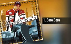 Arash – Boro Boro (Official Video)