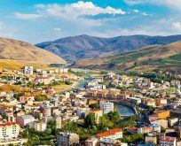 Bayburt – English