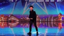 Body-Popping Kieran Lai Stuns The Judges With His Moves