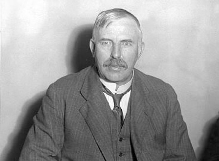 Greatest Physicists   Ernest Rutherford