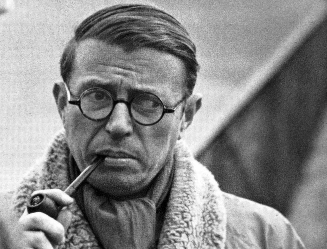 Jean Paul Sartre – Les Mots (Sözler – the Words) Kitap incelemesi