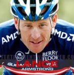 Lance Edward Armstrong