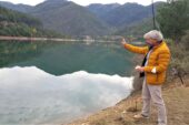 "Sazan Avı""Menge'de Son Tango"" Carp Fishing ""Last Tango In The Lake Of Menge"""