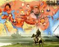 Mongols in History