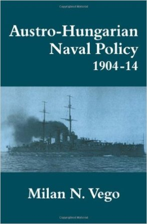 Naval Policy