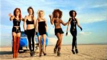 Spice Girls – Say You'll Be There