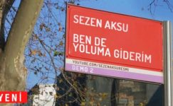 Sezen Aksu – Ben De Yoluma Giderim (Official Video)