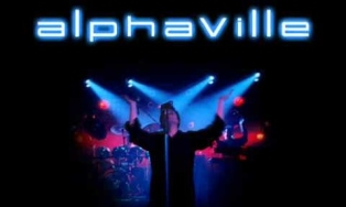 Alphaville – Sounds Like A Melody