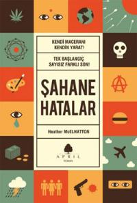 Şahane Hatalar – Heather McElhatton