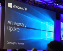 Windows 10 Yapı 14393.3 Geldi!